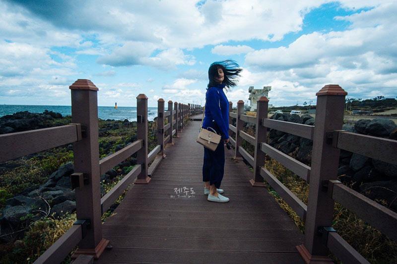 濟州遊記 2018   秋天的芒草   費用行程總結   濟州自駕遊   AirAsia直飛濟州