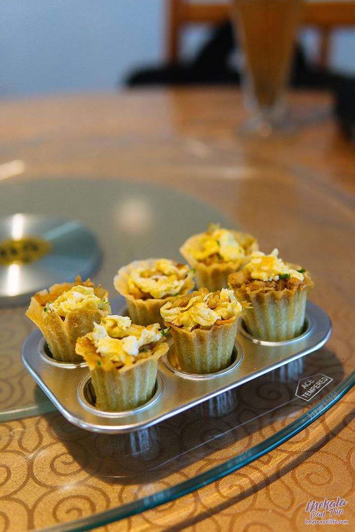 [馬六甲美食篇] 一日遊吃Amboi娘惹餐庭 | Nyonya food | 馬六甲娘惹餐廳
